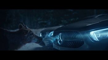 Mercedes-Benz Winter Event TV Spot, 'Glow' [T2] - Thumbnail 6