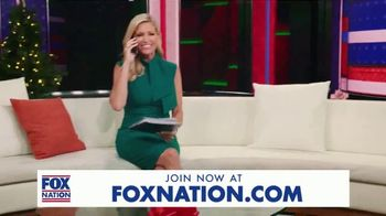 FOX Nation TV Spot, 'This Christmas' Featuring Tucker Carlson - Thumbnail 9