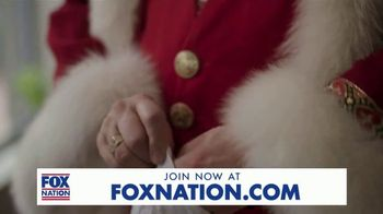 FOX Nation TV Spot, 'This Christmas' Featuring Tucker Carlson - Thumbnail 3