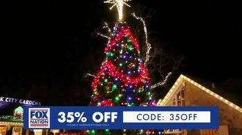 FOX Nation TV Spot, 'This Christmas' Featuring Tucker Carlson - Thumbnail 5