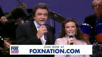 FOX Nation TV Spot, 'This Christmas' Featuring Tucker Carlson - Thumbnail 7