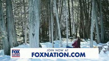 FOX Nation TV Spot, 'This Christmas' Featuring Tucker Carlson - Thumbnail 8
