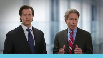 McDivitt Law Firm, P.C. TV Spot, 'Confidence' - Thumbnail 4