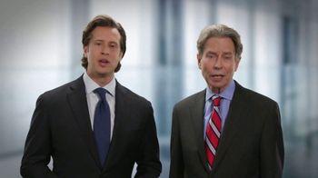 McDivitt Law Firm, P.C. TV Spot, 'Confidence' - Thumbnail 8