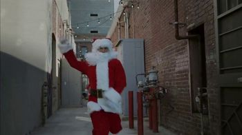 Ford Built for the Holidays Sales Event TV Spot, 'Running of the Santas' [T2] - Thumbnail 1