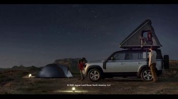 Land Rover Defender TV Spot, 'Everyday Trips' [T2] - Thumbnail 9