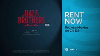 DIRECTV Cinema TV Spot, 'Half Brothers' - Thumbnail 10