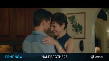 DIRECTV Cinema TV Spot, 'Half Brothers' - Thumbnail 2