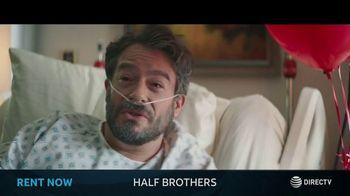 DIRECTV Cinema TV Spot, 'Half Brothers' - Thumbnail 3