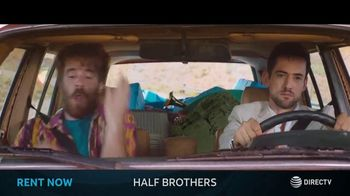 DIRECTV Cinema TV Spot, 'Half Brothers' - Thumbnail 4