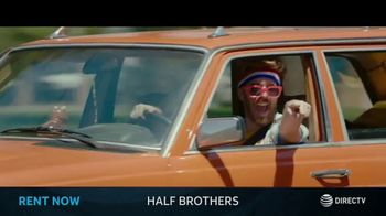 DIRECTV Cinema TV Spot, 'Half Brothers' - Thumbnail 5