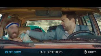 DIRECTV Cinema TV Spot, 'Half Brothers' - Thumbnail 8