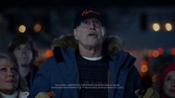 Ford Mustang Mach-E TV Spot, 'Electri-Vacation, Starring The Griswolds' Ft. Chevy Chase, Beverly D'Angelo [T1] - Thumbnail 1