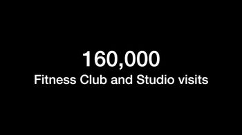 Washington Gym Owners Association TV Spot, 'Gym Study' - Thumbnail 6