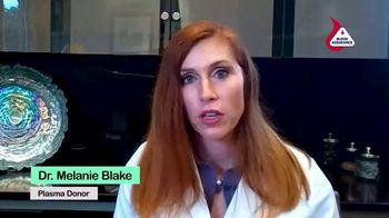 Blood Assurance TV Spot, 'Plasma Donation: Dr. Melanie Blake' - Thumbnail 2