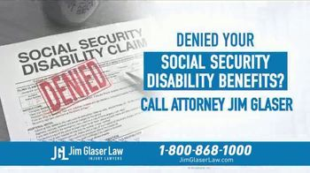 Jim Glaser Law TV Spot, 'Didn't Know: Suing' - Thumbnail 9