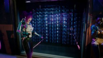 Cyberpunk 2077 TV Spot, 'Seize the Day' Featuring Keanu Reeves, Song by Billie Eilish - Thumbnail 4