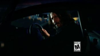 Cyberpunk 2077 TV Spot, 'Seize the Day' Featuring Keanu Reeves, Song by Billie Eilish - Thumbnail 7