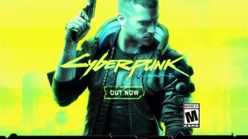 Cyberpunk 2077 TV Spot, 'Seize the Day' Featuring Keanu Reeves, Song by Billie Eilish - Thumbnail 8