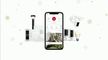 Ring TV Spot, 'Holiday Deals: Keep an Eye on Everything' - Thumbnail 10