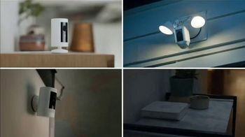 Ring TV Spot, 'Holiday Deals: Keep an Eye on Everything' - Thumbnail 7