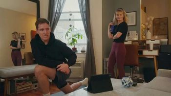 Planet Fitness TV Spot, 'Comedy Central: Breaking Up With Your Couch' - Thumbnail 10