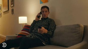 Planet Fitness TV Spot, 'Comedy Central: Breaking Up With Your Couch' - Thumbnail 4