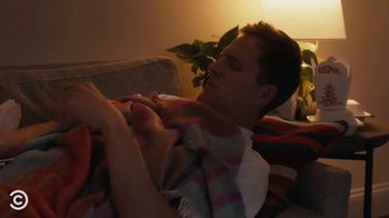 Planet Fitness TV Spot, 'Comedy Central: Breaking Up With Your Couch' - Thumbnail 6