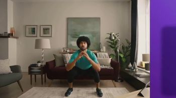 Planet Fitness TV Spot, 'Comedy Central: Breaking Up With Your Couch' - Thumbnail 9