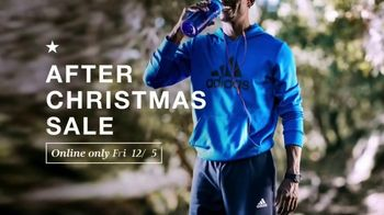 Macy's After Christmas Sale TV Spot, 'Activewear, Designer Bedding and Bras' - Thumbnail 1