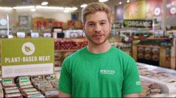 Sprouts Farmers Market TV Spot, 'Discover the Goodness of Plant-Based' - Thumbnail 8