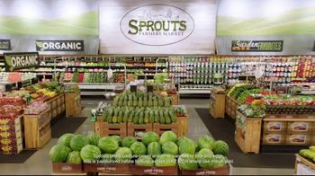 Sprouts Farmers Market TV Spot, 'Delight in the Goodness of Dairy' - Thumbnail 9