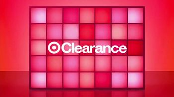 Target TV Spot, 'Clearance: Clothing, Beauty, Toys and Seasonal' Song by Mary J. Blige - Thumbnail 9