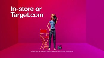 Target TV Spot, 'Clearance: Clothing, Beauty, Toys and Seasonal' Song by Mary J. Blige - Thumbnail 7