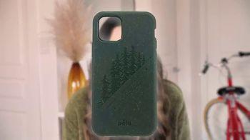 Pela Case TV Spot, 'Compostable Phone Case' - Thumbnail 7