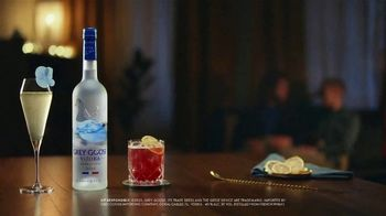Grey Goose TV Spot, 'Holiday Squeeze' - Thumbnail 10