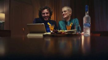 Grey Goose TV Spot, 'Holiday Squeeze' - Thumbnail 8