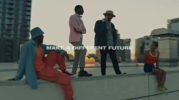 GoDaddy TV Spot, 'Make a Different Future' - Thumbnail 7