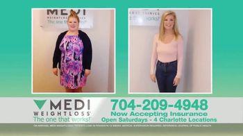 Medi-Weightloss TV Spot, 'Morgan'
