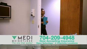Medi-Weightloss TV Spot, 'Morgan' - Thumbnail 5
