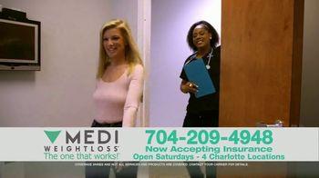 Medi-Weightloss TV Spot, 'Morgan' - Thumbnail 7