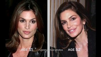 Meaningful Beauty TV Spot, 'What's Meaningful to You' Featuring Cindy Crawford, Ellen Pompeo