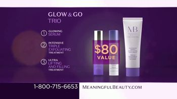 Meaningful Beauty TV Spot, 'What's Meaningful to You' Featuring Cindy Crawford, Ellen Pompeo - Thumbnail 8