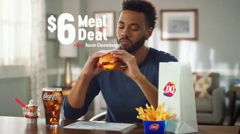 Dairy Queen $6 Meal Deal TV Spot, 'For Real'