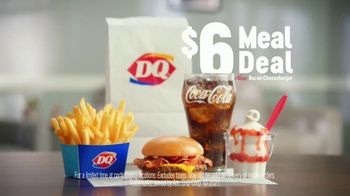 Dairy Queen $6 Meal Deal TV Spot, 'For Real' - Thumbnail 5