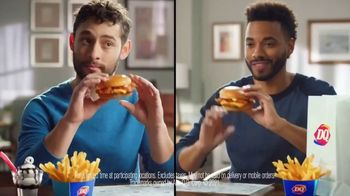 Dairy Queen $6 Meal Deal TV Spot, 'For Real' - Thumbnail 6
