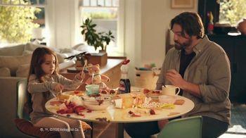 EGGO Thick & Fluffy Waffles TV Spot, 'Chef'