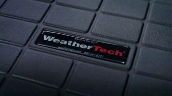 WeatherTech TV Spot, 'Year-Round Protection' - Thumbnail 6