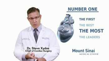 Mount Sinai Medical Center TV Spot, 'Number One' - Thumbnail 5