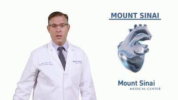 Mount Sinai Medical Center TV Spot, 'Number One' - Thumbnail 8
